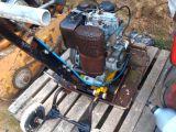Vibratörlü kompaktör