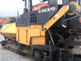 Volvo 6820 finişer