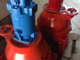 Hidrolik Pompa, Hidromotorlar, Hidrolik Sistemlerin revizyonu