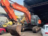 ZAXIS 350 LCH 2007
