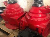 İş makinalarının Hidrolik aksamları bakım, servis ve imalatı yapılır.