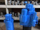 HARMANER'den hidrolik pompalar / hidrolik motorlar / Redüktör / valf /  iş makinesi yedek parçaları...