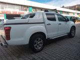 ISUZU D MAX 4X4 CROSS 2013 MODEL