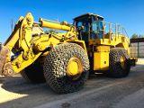 2013 CAT 988 H--USA MONTAJ--11900 SAAT ORJİNAL--0530 206 5237