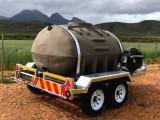 Asfalt Stok Tankları Su Tankları Ve Yakıt Tankları