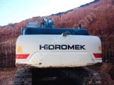 2012 Hidromek 10300 Saat