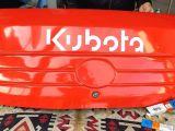 Kubota kx121-3 Motor Kaputu
