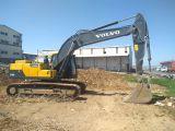 2015 VOLVO EC 220 DL--250 SAAT--TEMİZ--0530 206 5237