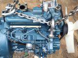 Kubota D905 sandık motor sıfır gibi 50 saat çalışmış hiç anahtar değmemiştir 20 beygir