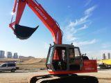 Hitachi 15 tonluk excavator