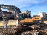 2013 VOLVO EC 350 DL-FRKWA F 35 KIRICILI--0530 206 5237