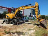 2012 CAT M313 D--ORJİNAL TEMİZ--0530 206 5237