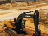 2010 VOLVO  EC 360 CL--0530 206 5237