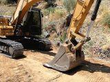 2011 CAT 320 DL--ORJİNAL--0530 206 5237